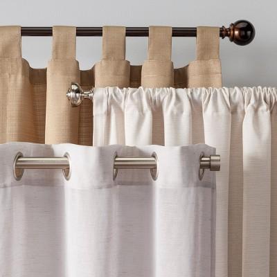 Purple Curtains Target