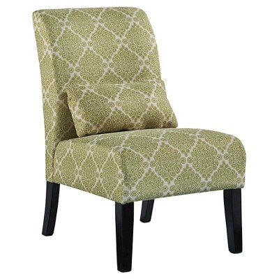 Mint Accent Chair Upholstered Chair Ashley Furniture Ebay