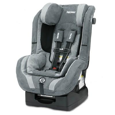 Recaro Proride Convertible Car Seat Ebay