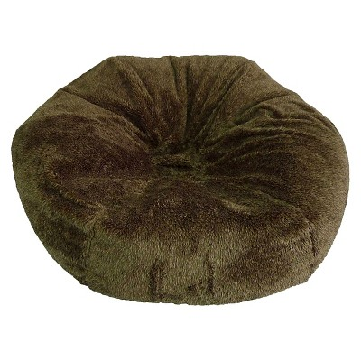 Xl Bean Bag Chair Xl Fuzzy Bean Bag Chair Pillowfort Ebay
