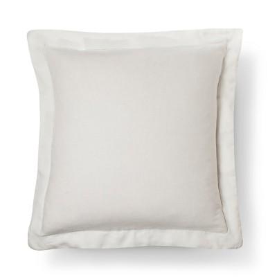 Linen Pillow Sham Euro