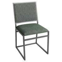 Metal Industrial Dining Chair - HomePop : Target