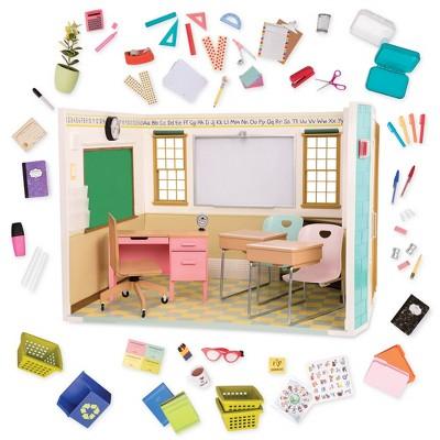 American Girl Doll School