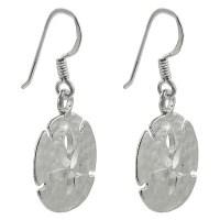 Dollar sign earrings on Shoppinder