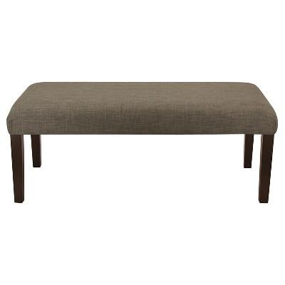 upholstered dining chairs target regency parker bench threshold ebay