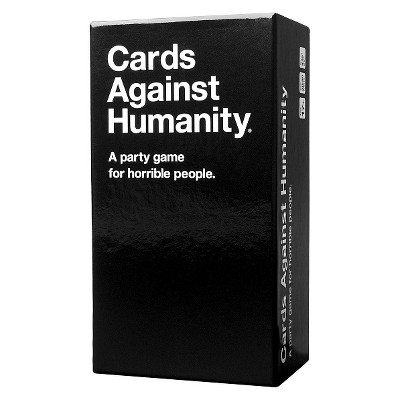 Cards Against Humanity Game Target