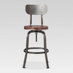 High Bar Stool Chairs Safavieh Leather Dining Stools Counter Target Dakota Backed Adjustable Barstool