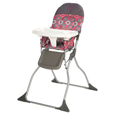 cosco high chair cover ski lift highchairs & boosters : target