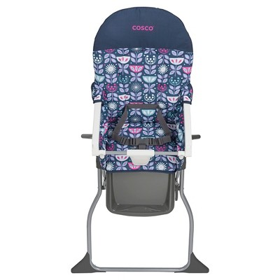 poppy high chair nz portable cloth canada cosco simple fold in field ebay
