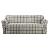 Plaid Sofa Lovable Plaid Sofa With Sofas Loveseats