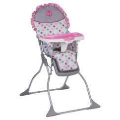 High Chair At Target Wheelchair Options Disney Simple Fold Plus Ebay