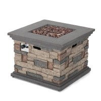Target Gas Fire Pit. Christopher Knight Home Chesney ...