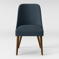 Mid-Century Dining Chair - Slate Gray - Threshold : Target
