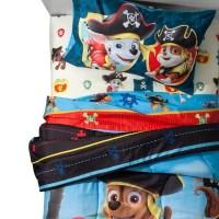 PAW Patrol Pirate Pups Quilt Set (Twin/Full) 2pc : Target