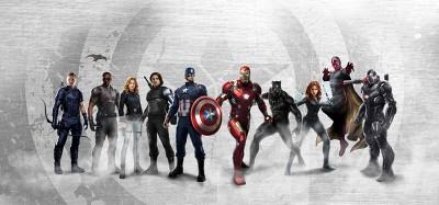 Avengers Target