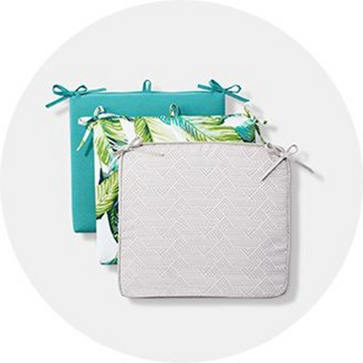 outdoor seat cushions outdoor