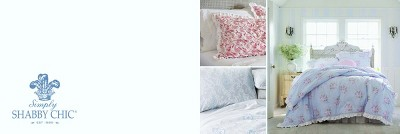 Simply Shabby Chic : Target