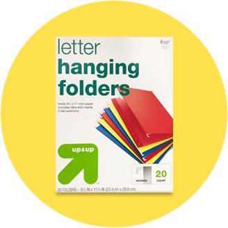 folders target