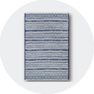 navy blue kitchen rugs home depot islands target outdoor