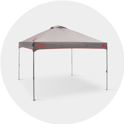 outdoor canopies shades target