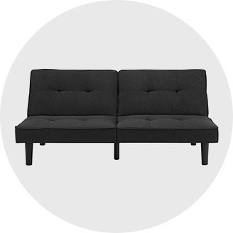 target round dorm chair replacement feet college room furniture futons