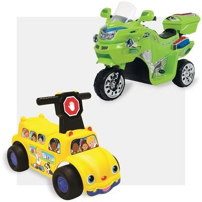 Riding Toys Target