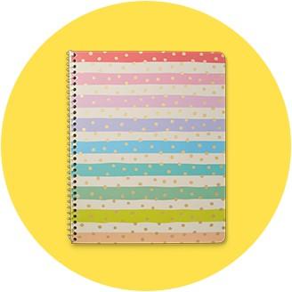 notebooks journals target