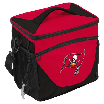NFL Logo Brands 24-Can Soft Side Cooler