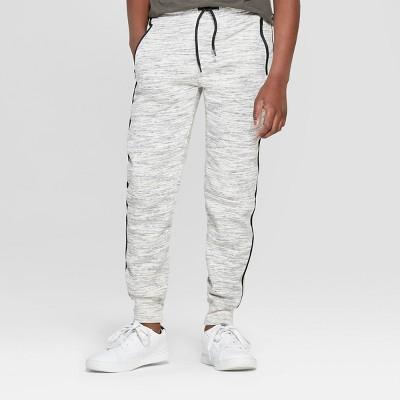 Boys' Knit Jogger - art class™ Gray