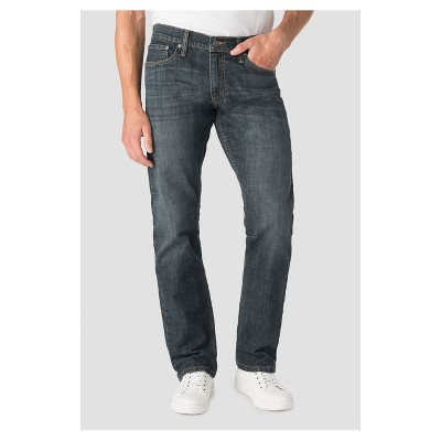 DENIZEN® from Levi's® Men's 218 Straight Fit Jeans