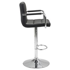 Chair Cba Steel Linen Covers Nz Modern Ultra Plush Tufted Adjustable 25 Bar Zm Home Target
