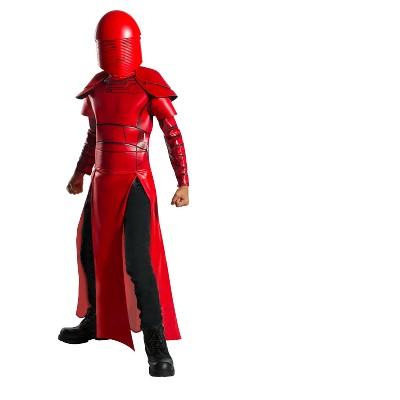 Kids' Star Wars Episode VIII - The Last Jedi Deluxe Praetorian Guard Costume
