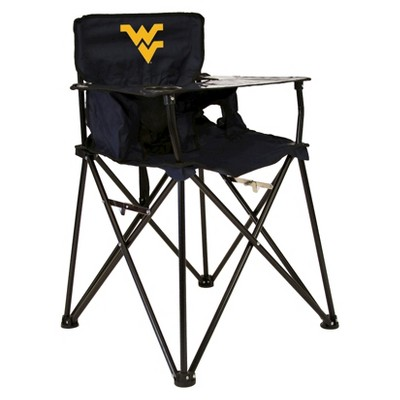 portable high chair target accent chairs for bedroom ciao baby west virginia mountaineers in dark about this item