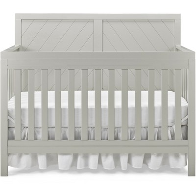Fisher-Price Buckland 4-in-1 Convertible Crib