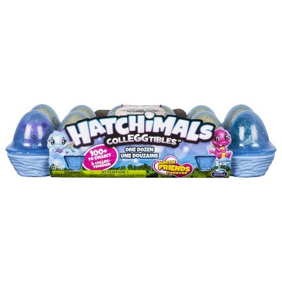 Hatchimals CollEGGtibles Season 3 - 12pk Egg Carton