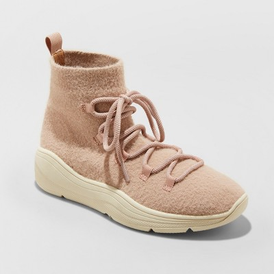 Women's Kamari Seasonal Sneakers Boots - Universal Thread™