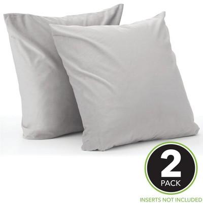 decorative pillow case covers target