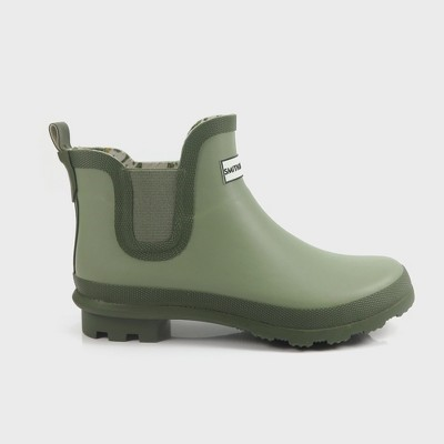 Women's Short Rain Boots - Smith & Hawken™