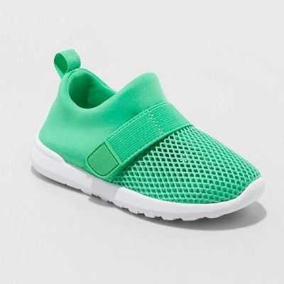 Toddler Boys' Avi Water Shoes - Cat & Jack™ Green