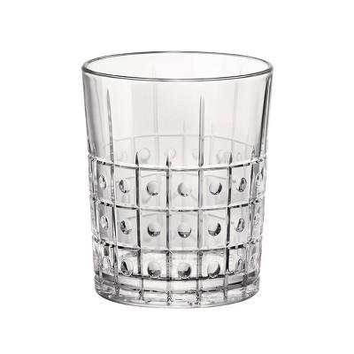 Bormioli Rocco 13.5oz Este Double Old-Fashioned Glass