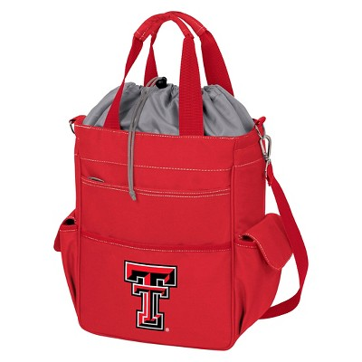 Cooler NCAA 1039cuin Texas Tech Red Raiders Red