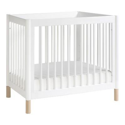 Babyletto Gelato 2-in 1 Mini Crib and Twin bed
