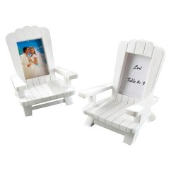 Beach Chair Photo Frame Eames Outdoor Lounge 12ct Kate Aspen Memories Miniature Adirondack Place About This Item