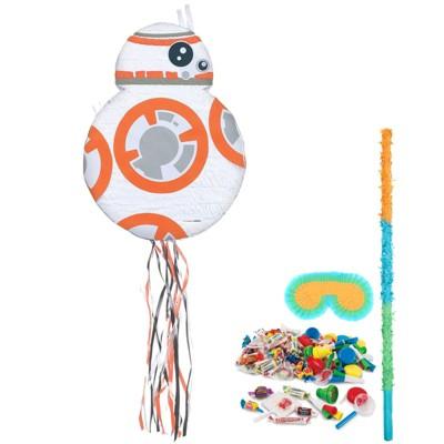Star Wars BB-8 Pinata Kit White