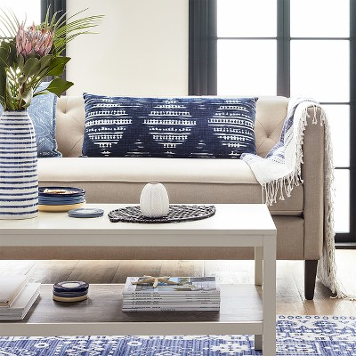 island inspired living room furniture turning into dining nautical collection threshold target