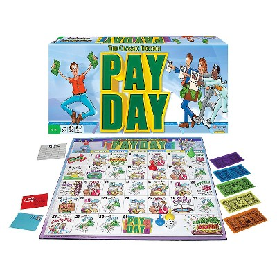 pay day classic edition
