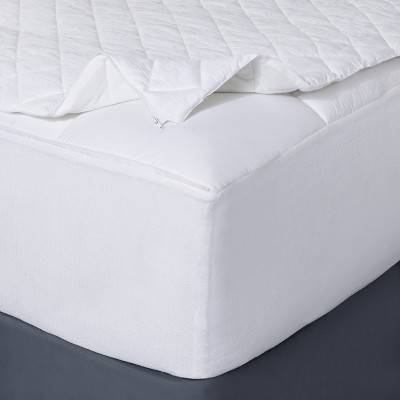 Mattress Pad & Topper Set - Fieldcrest®