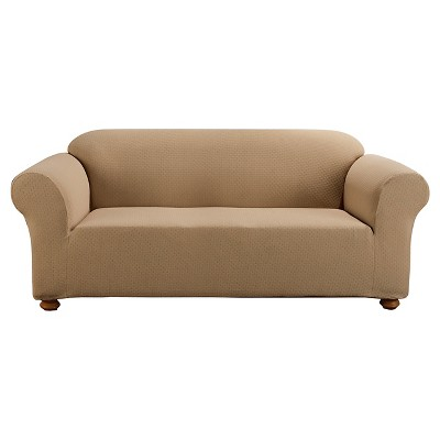 Sure Fit Stretch Subway Sofa Cover