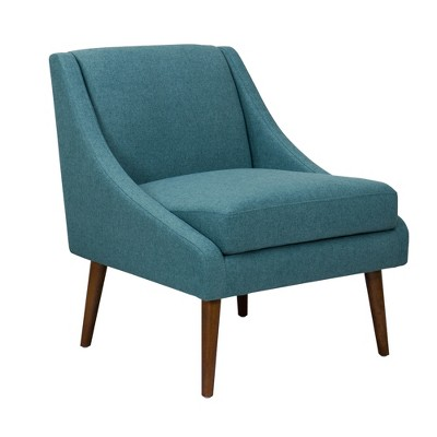 contemporary accent chair chairs for bedrooms cheap kendall modern homepop target