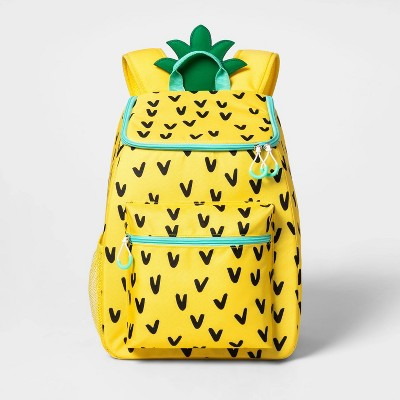 Backpack Cooler Pineapple - Sun Squad™